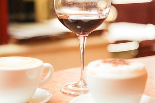 Théo-Café 99 minutes