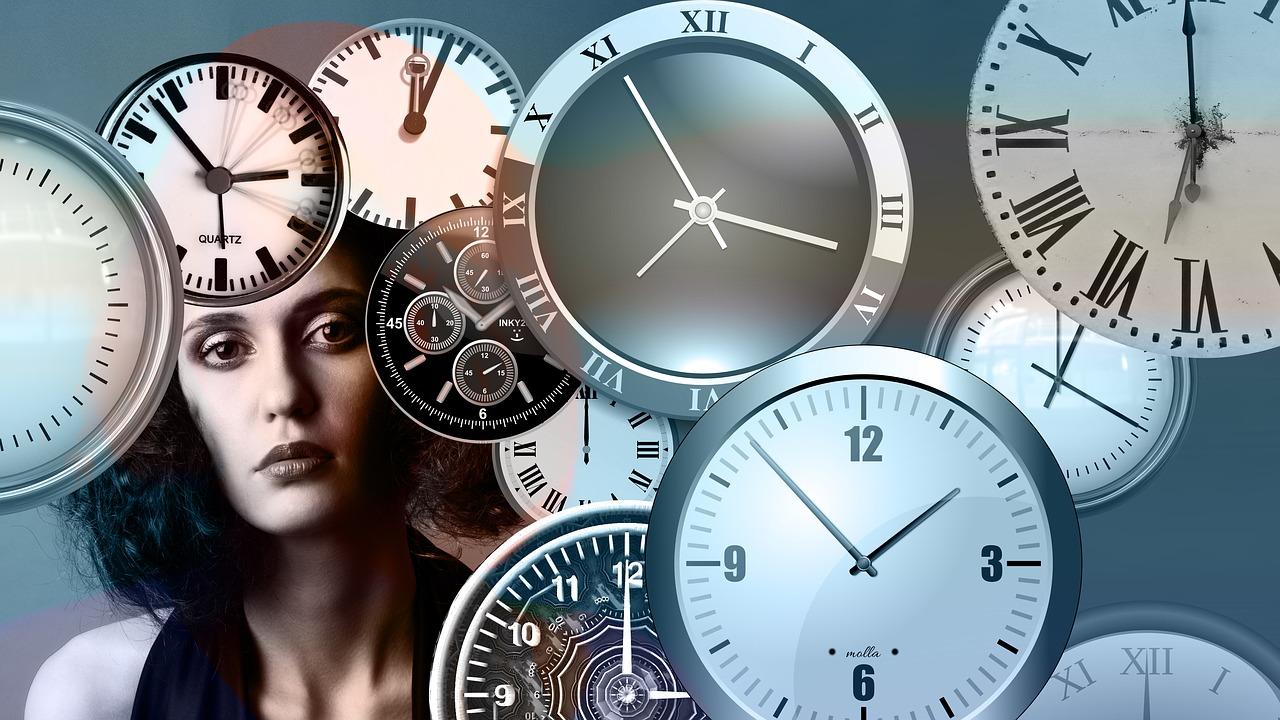 Du temps imposé au temps consenti