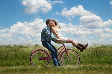 La relation amoureuse