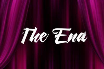 The End. La fin