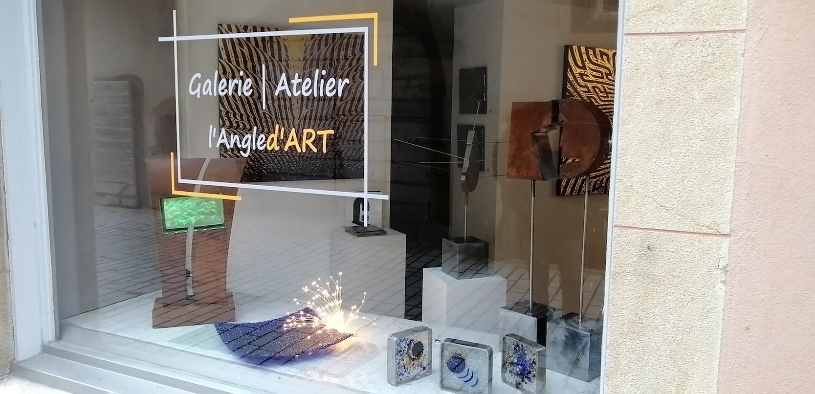Galerie L'Angle d'Art